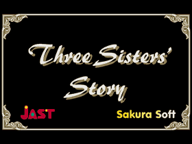 Three Sisters' Story
