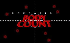 Operation: Body Count