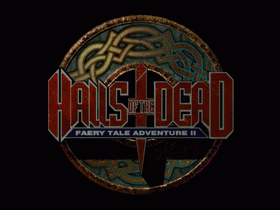 Faery Tale Adventure II - Halls of the Dead