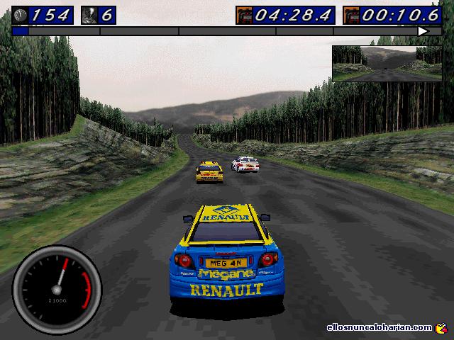 Computer Car Racing Games Free Download Full Version