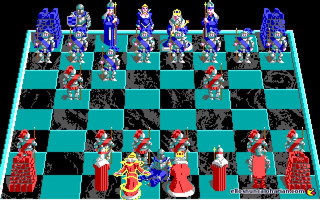 Battle chess image for Battle chess