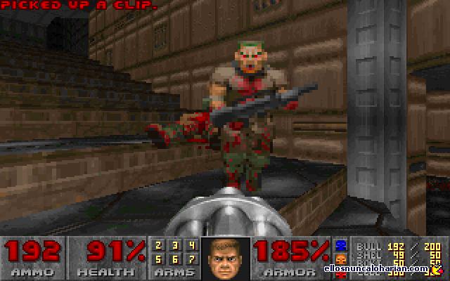MegaPost Juegos - Pc - PARTE 1 Doom1_3