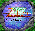 The Legend of Zelda 1