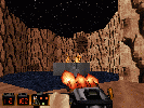 Duke Nukem 3D shareware 1