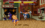 Super Street Fighter 2: The New Challengers 2